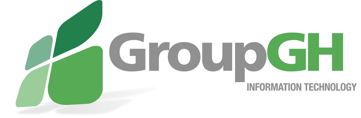 Group GH Information Technology